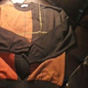 Ralph lauren Polo's & st. Croix sweaters
